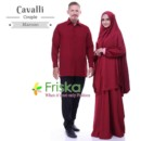 Cavally couple by Friska M