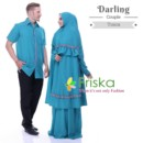 Darling couple by Friska T