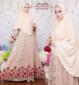 MAUDY CREAM by AKHWAT