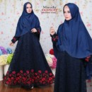 MAUDY NAVY by AKHWAT