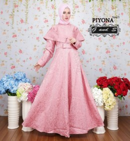PIYONA PINK by GS