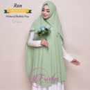 REN GREEN by Friska Hijab