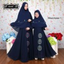 SLAVINA COUPLE NAVY by GS