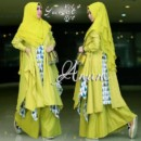 YUNET SET VOL.4 KUNING by ANUM