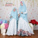 ARIANA COUPLE BIRU by AKHWAT