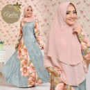 AZALEA DUSTY CORAL by ORIBELLE