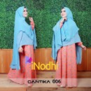 Cantika Series KODE 006 by Inodhi
