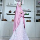 Dress brokat by Aidha PI