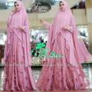 FIONA PINK by BE GLOW