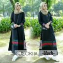 Guccikha Black by Khazana Btari