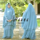 HAUNA BLUE MINT by Inayah