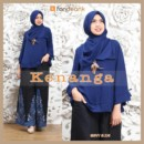 KENANGA Navy Blue by EFANDOANK