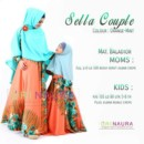 SELLA ORANGE MINT by ORINAURA
