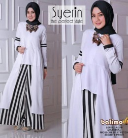 SYERIN by BALIMO P