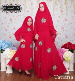 TATIANA SET by GS me