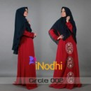 Circle Series Kode 002 by Inodhi