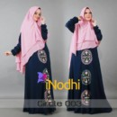Circle Series Kode 003 by Inodhi
