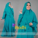 IS Series Kode 003 by Inodhi