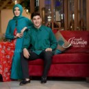 JASMINE COUPLE by NANBELLS... t