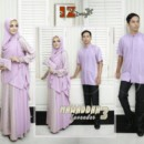 Mawaddah3 couple syari by IZ Design P