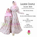 Lauren couple White by Orinaura