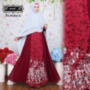 Soraya Merah by GS
