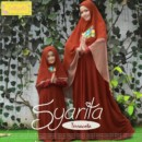 Syarita couple mom n kid Terracota by Tasyari