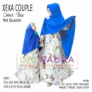 XEZA KIDS Blue by ORINAURA