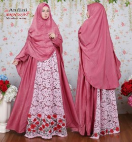ANDINI by AKHWAT p