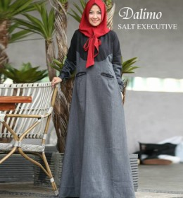 Dalimo dress by SE