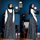 KIREY by D-two hijab b
