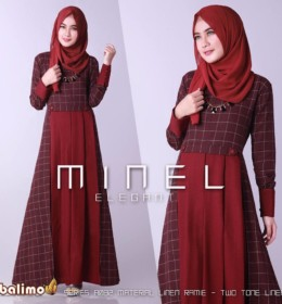 MINEL by BALIMO m