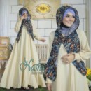 Nasha Dress By Gda Boutique BY