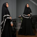 SHAQUEENA by Oribelle Hijab Style BL