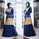 Selja Navy by Marghon