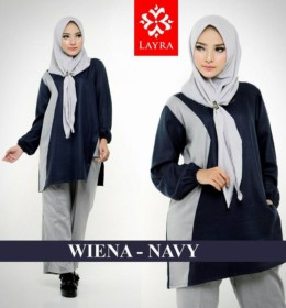 Wiena set by Layra N