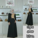 Zigna dress by Aidha H