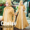 Chelse dress by Shaki G