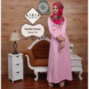 ESTELLE DRESS SOFT GOLDD