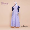 Jemia Navy by Ummi