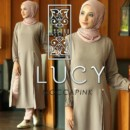 LUCY Mocca Pink