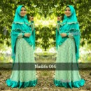Nadifa Series Kode 016 by Inodhi