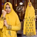 PURI Yellow Lime by NANBELLS