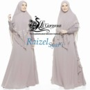 RAIZEL SYAR'I by Lil Gorgeous p