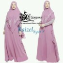 RAIZEL SYAR'I by Lil Gorgeous pi