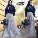 Rayya set vol 11 Navy by Mahara