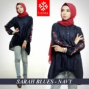 Sarah blues Navy by Layra