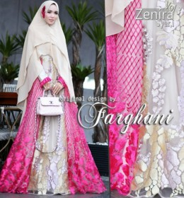 Zenira Vol.3 by Farghani C
