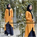 AMIRA by D-Two Hijab Y