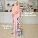 Anie dress by Aidha S